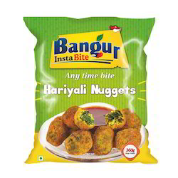Hariyali Nuggets