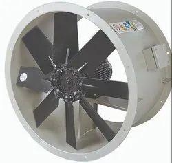 Tube Axial Vane Axial Drum Fan