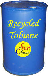 Recycled Toluene