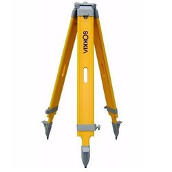 Sokkia Total Station Survey Tripod