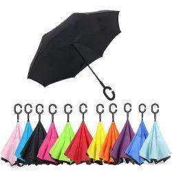C Handle Umbrella