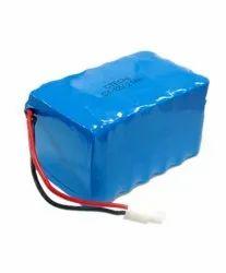 12.8V 4S6P 30ah/36ah LifePO4 Battery Pack