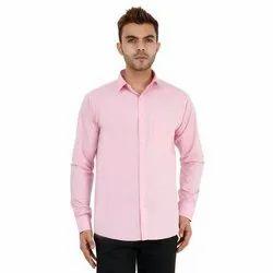 Full Sleeves Cotton Regza Mens Formal Full Sleeve Shirt