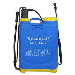 Kisan Kraft Disinfectant Battery Sprayer