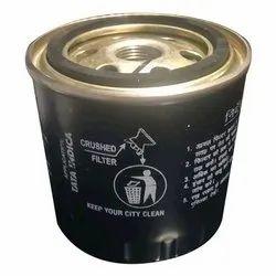 Stainless Steel Tata Ace Magic LCV Oil Filter