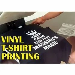 Digital Vinyl Printing Service, in Local