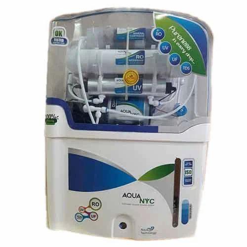 33ce4a7e5 Aqua Nyc Automatic RO Water Purifier