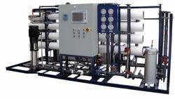 SERO 800 Reverse Osmosis Plant