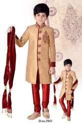 Boys Indian Designs Clothes Sherwani