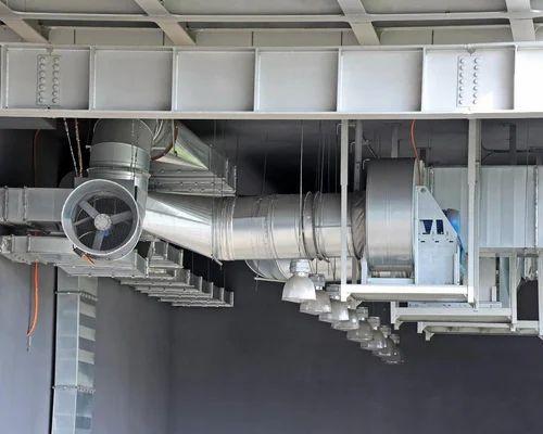 Air Ventilation System Exporter From New Delhi