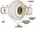 JM BB5210 Portable Bead Breaker