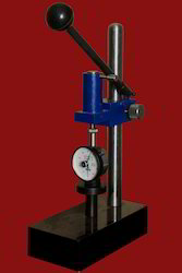 Shore Hardness Tester Stand