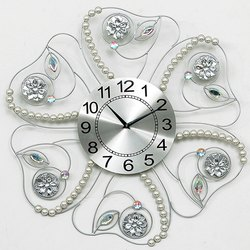 Gitanjali Analog Wall Clock