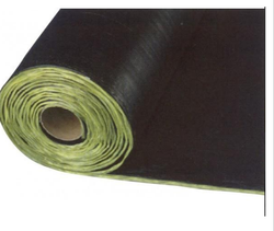 sound barrier membrane