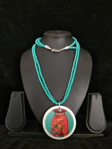 Pure Marble Jewellery