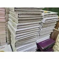 PVC Wall Panel, For Interior Decor, Thickness: 9mm