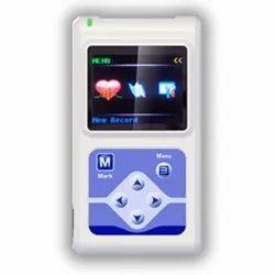 Cardiac Holter Monitor