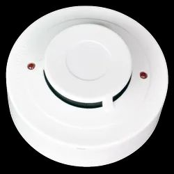 MANXPOWER 2 Wire Photoelectric Smoke Detector