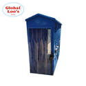 Roto Molded Sanitizing Disinfection tunnel 8' x 3.5' x 7'