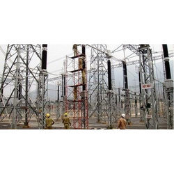 Erection and Commissioning Testing Work