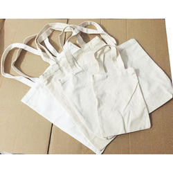 Mercury Cotton Bags for Hotels, Size/Dimension: 38 x 42 cm