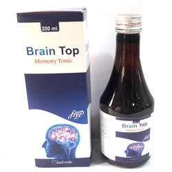 Brain Top Memory Tonic