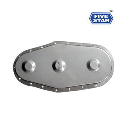 Rotavator Side Gear Cover