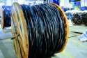 95 sq mm Aerial Bunched Cable