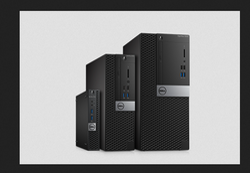 Dell Opti Plex 3000 Desktops  3040