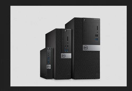 Dell Opti Plex 3000 Desktops 3040 - Maa Vaishno Enterprises, Basti