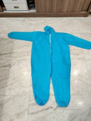 Non Woven Safety PPE Kit Min 100 Pcs No. Samples