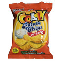 Spicy Flavoured Potato Chips