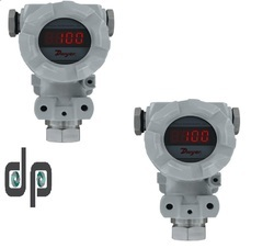 Industrial Weather Proof Pressure Transmitter