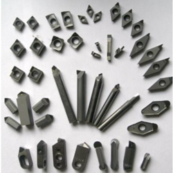 Tropicool PCD and PCBN Tools