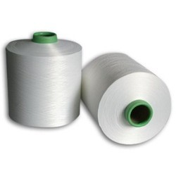 Bright White Polyester Filament Yarn, for Textile Industry