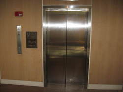 Less Capacity Elevators