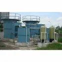 Sewage Treatment Plant Designing Service