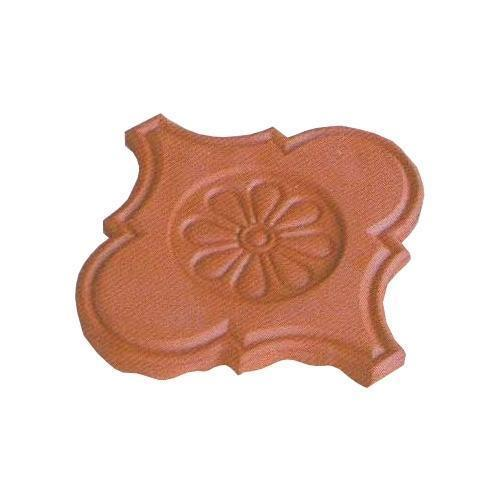 Decorative Roofing Tiles Terracotta Roofing Tile क्ले