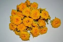Rose Yellow Flower For Puja