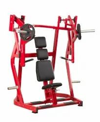 ISO - Lateral Bench Press, Model Number: HS 1001