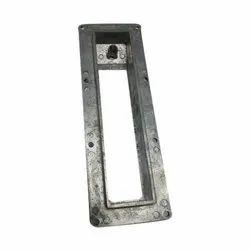 Aluminum Pressure Die Cast Component, Packaging: Carton