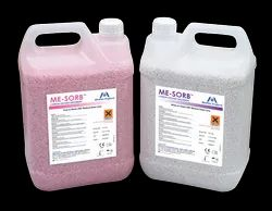 MESORB Sodalime C02 Absorbent