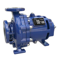1 to 200 hp Magnetic Drive Centrifugal Pump, Max Flow Rate: Upto 500 LPM