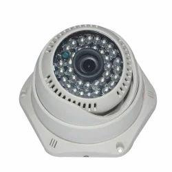 Night Vision Infrared Dome Camera