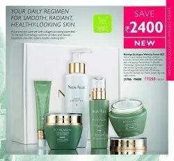 Oriflame sweden Herbal Ayurvedic Skin Creams, Packaging Size: 4, Dry Skin