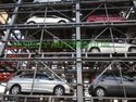 Multi Floor Car Parking System