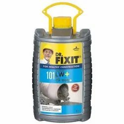 Dr Fixit LW Plus Waterproofing Additive 5 Ltr, Packaging Type: Bottle