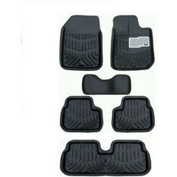 Car 3D Matting Set Of 7 (qpo)