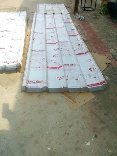 Polycarbonate Roofing Sheet Polycarbonate Corrugated