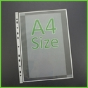 L Folder - Size Legal or F/S